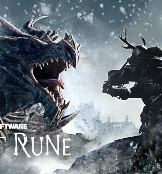 Great Rune