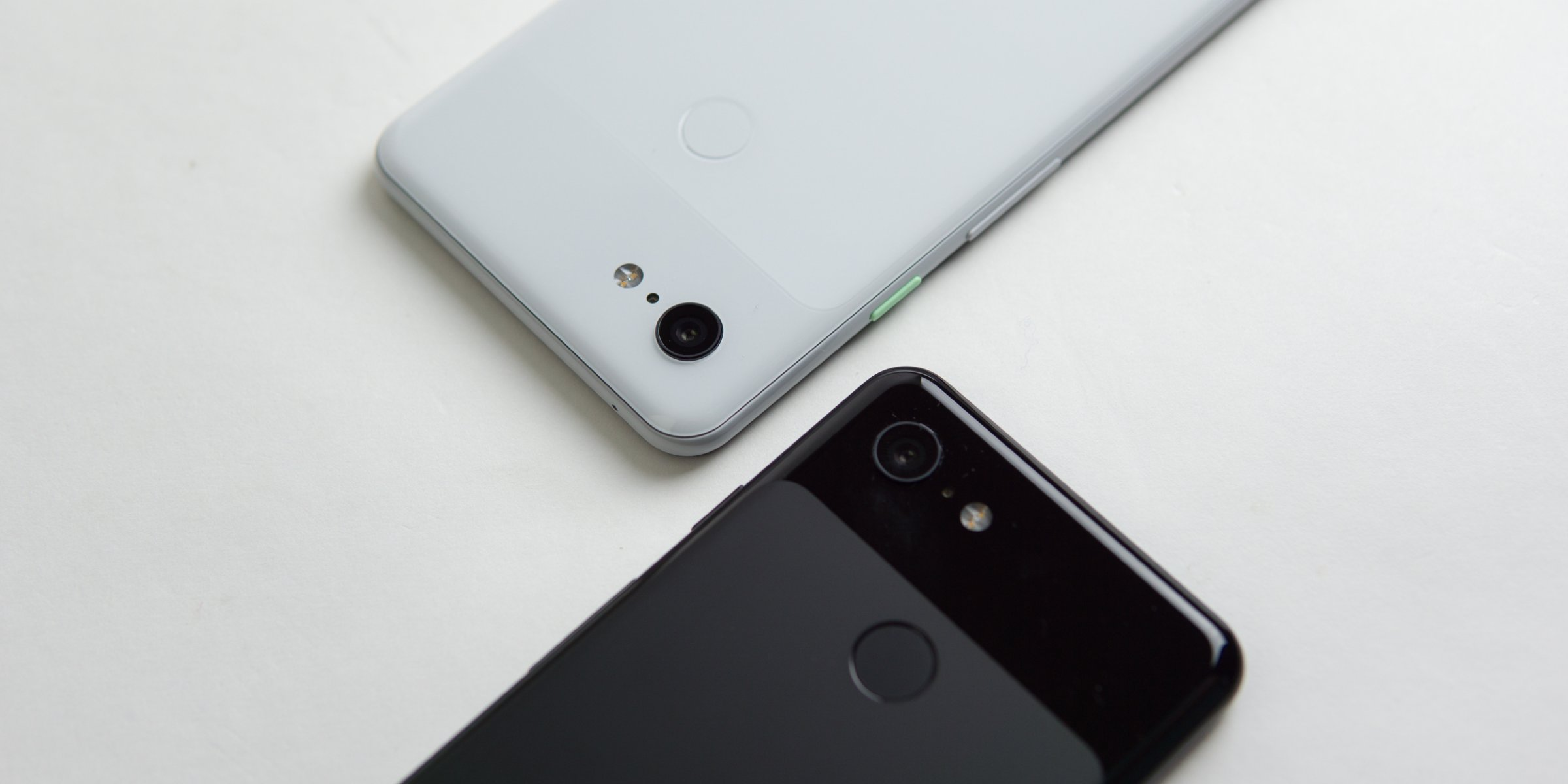 Pixel 3a and Pixel 4