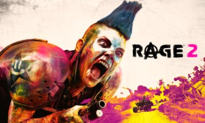 Rage 2 Video Game