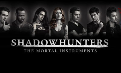 shadowhunters series finale