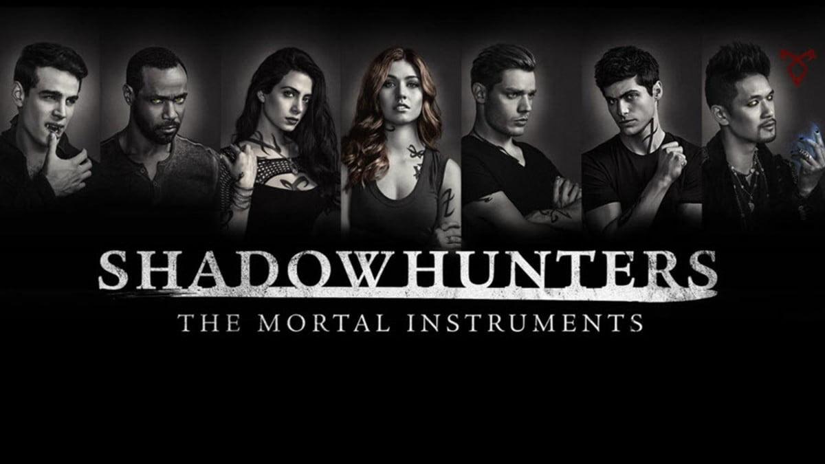 shadowhunters series finale
