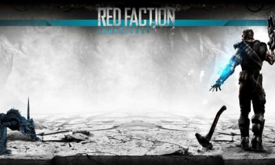 Red Faction Video game