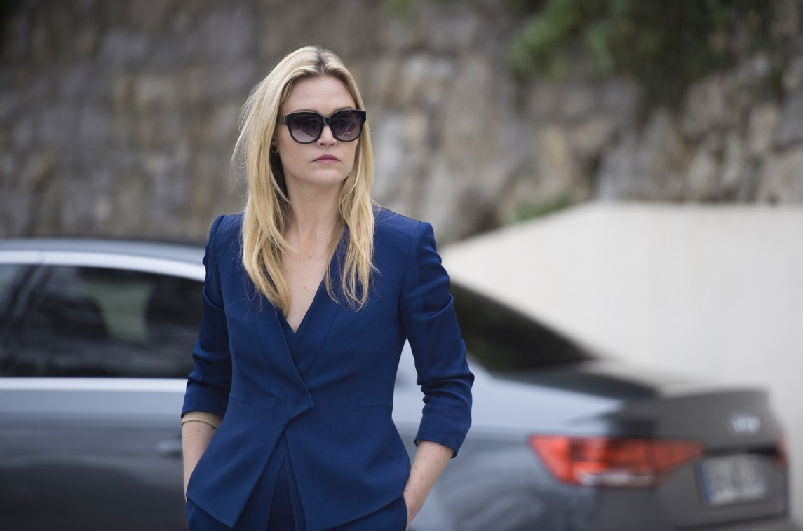 Riviera (TV series) Season 2