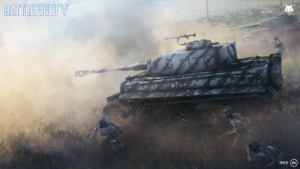 Battlefield 5 Chapter Reward Catch-ups are Now Accessible