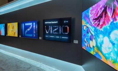 Vizio P-Series Smart TV Quantum
