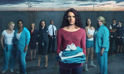 (OFFICIAL) Wentworth Season 7 Episode 1