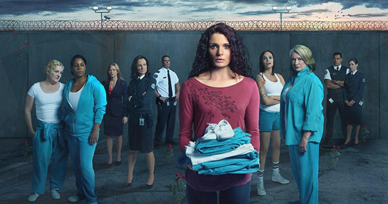 wentworth season 7 episode 1 online free