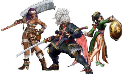 Samurai Shodown Video game series