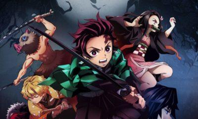 Kimetsu no Yaiba Manga series