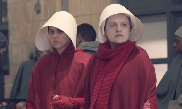 The Handmaid's Tale Season 4