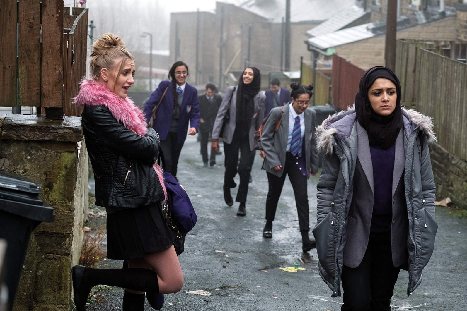 Ackley Bridge Season 3
