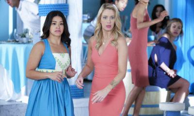 Jane the Virgin Season 5 Episode 12