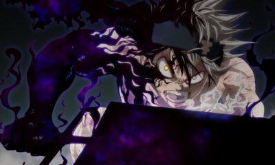 Black Clover Episode 88