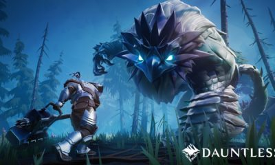 Dauntless Roadmap Lays Out Future Content Additions