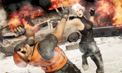 Dead or Alive 6 Online game