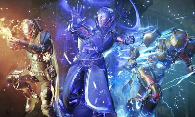 "Destiny 2: Bungie Will Expose ""Next Chapter"" On June 6"