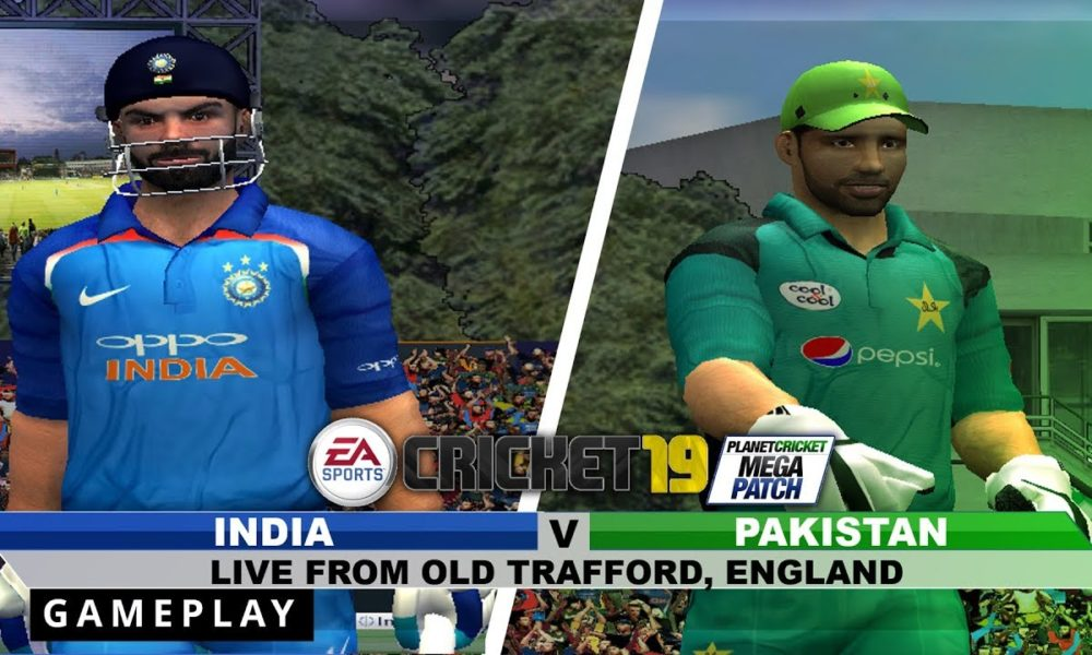 EA Sports Cricket 2019 Full PC Game Free Download