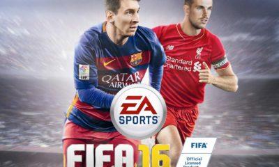 FIFA 16 PC/Origin Full PC Game Free Download