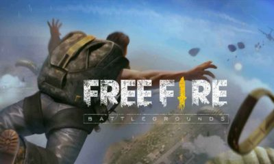 Garena Free Fire Full PC Game Free Download