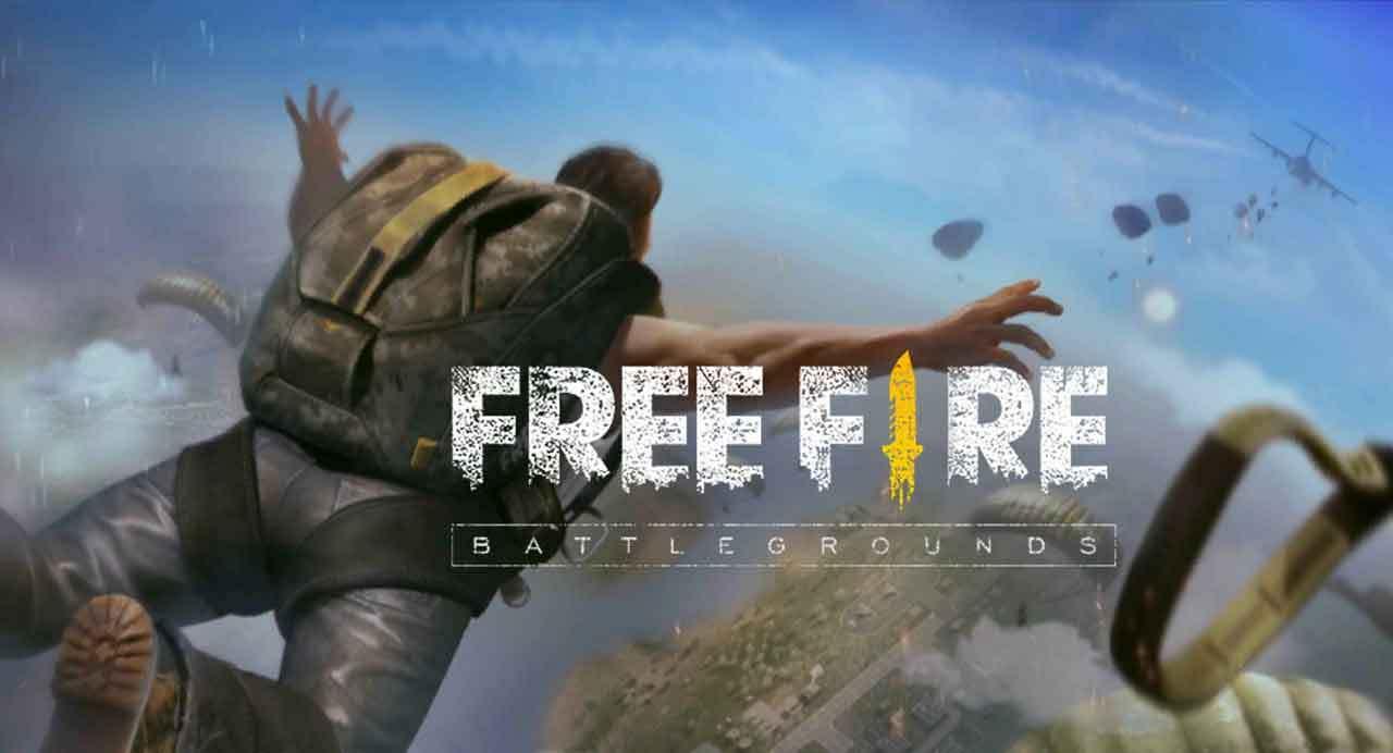Garena Free Fire Full PC Game Free Download