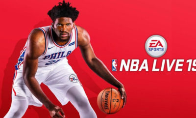 NBA Live 19 Update: Raptors Player Grades Rise, WNBA Players Get Similarity Updates
