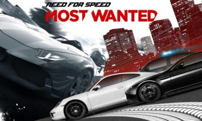 Need For Speed Most Wanted Full Version PC Game Download