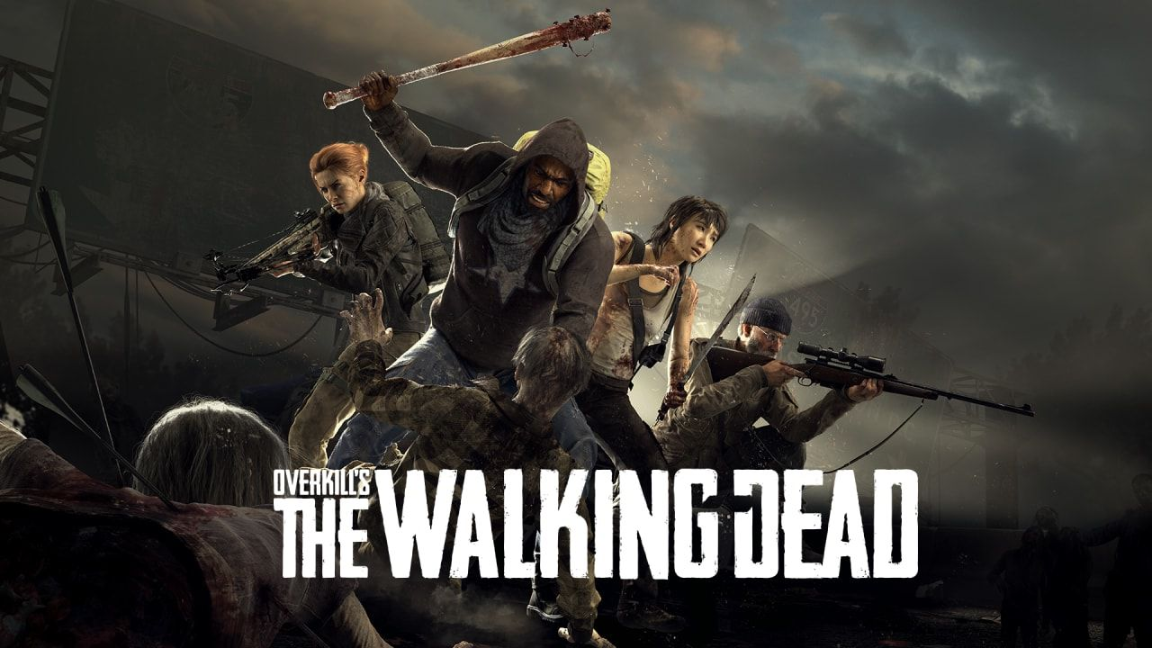 Overkill's The Walking Dead Full PC Game Free Download