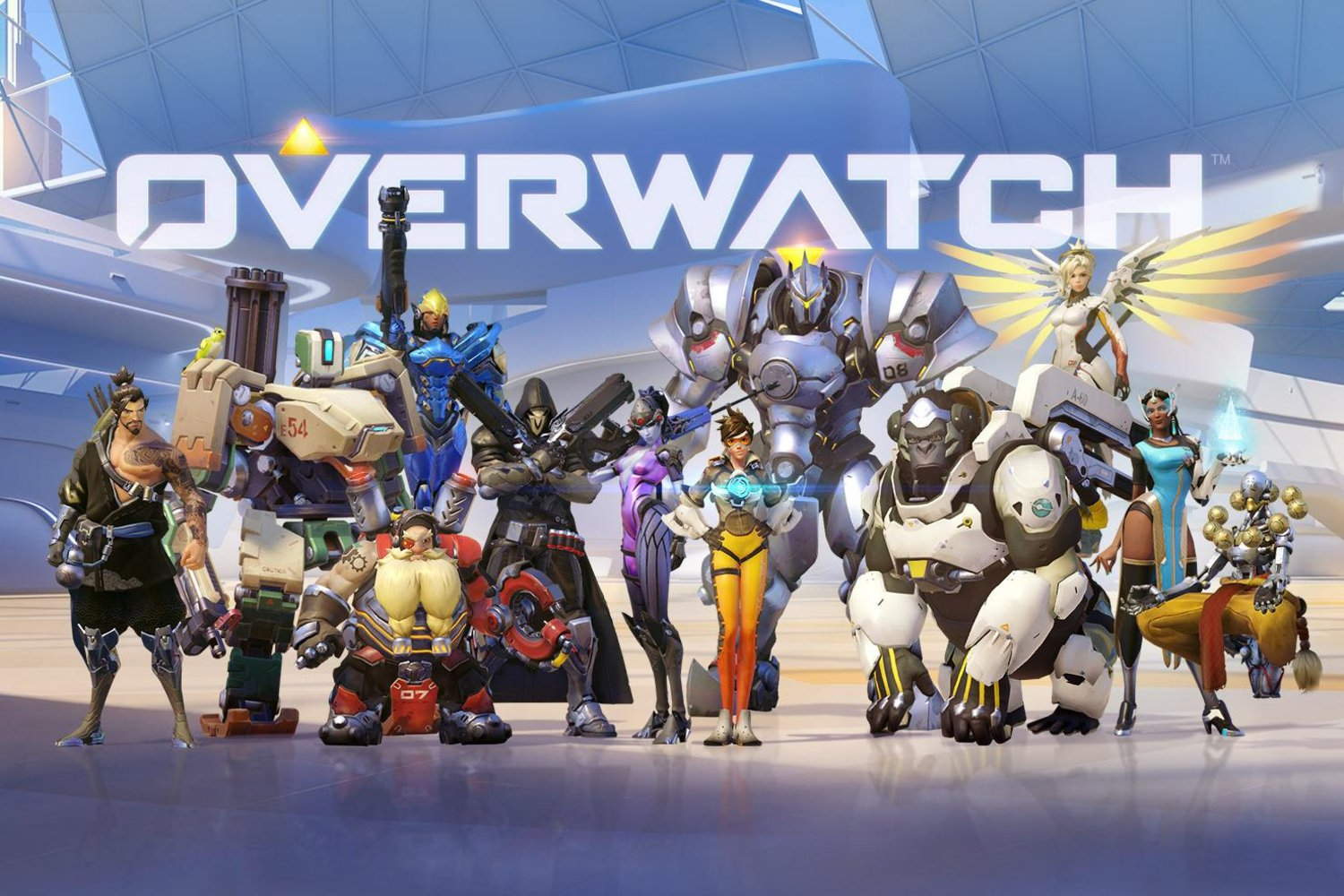 Overwatch Full Version PC Game Download