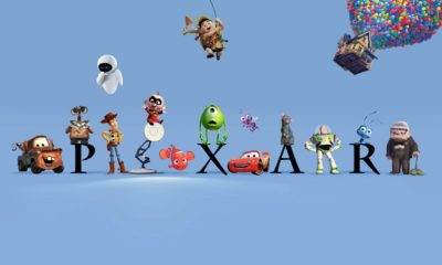 "Disney-Pixar's ""Onward"""