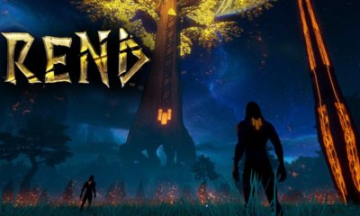 Rend Full PC Game Free Download