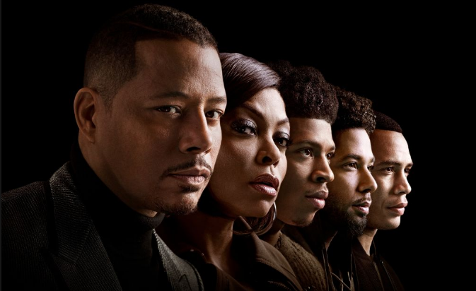 Empire American drama series