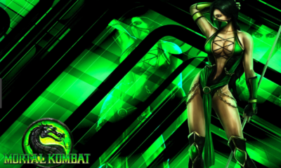 Mortal Kombat 11 'Sindel'