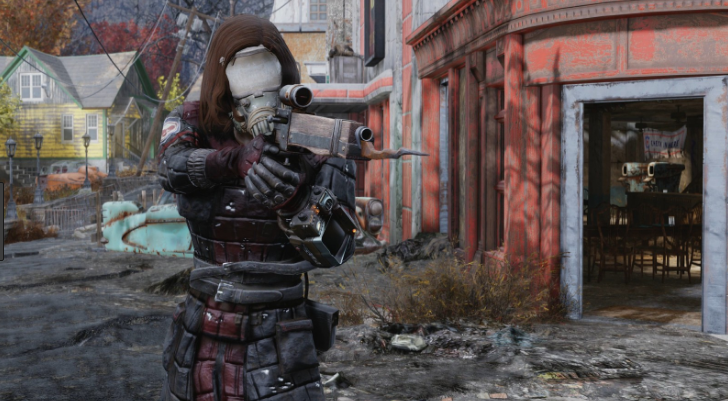 Fallout 76 Online game
