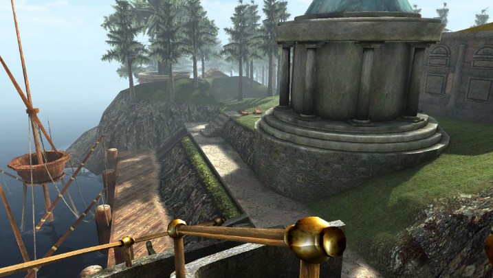 Myst Video game series