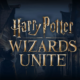 Harry Potter: Wizards Unite Mobile game
