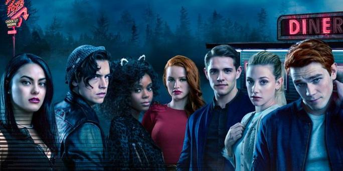 Riverdale Season 4