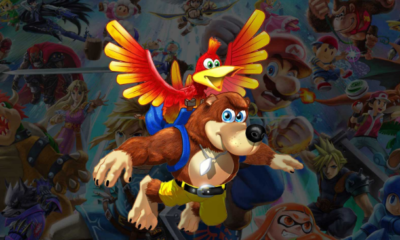 Banjo-Kazooie Video game