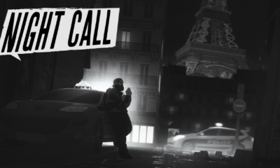 Night Call Video game