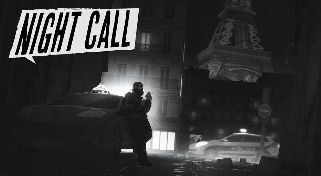 Night Call Video game