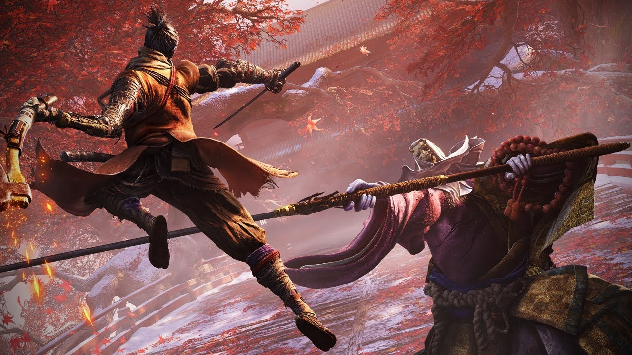 Sekiro Might Contain Secret Positions to George R.R. Martin Game