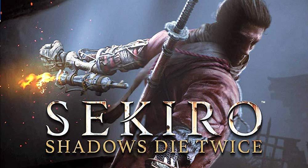 Sekiro Shadows Die Twice Full PC Game Free Download