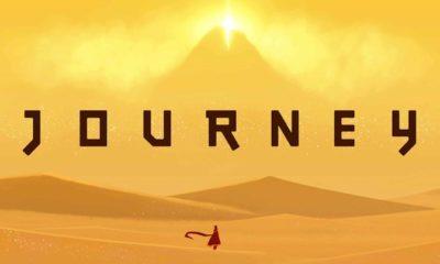 Journey Computer Game