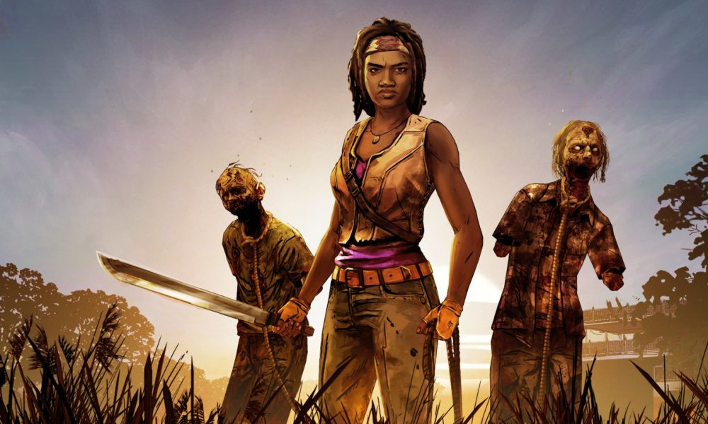 The Walking Dead Michonne Complete Season Download