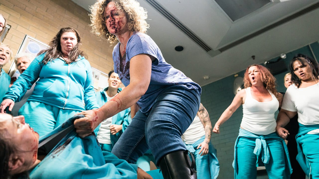 Wentworth Season 7 Episode 2