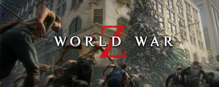World War Z Ful PC Game Free Download