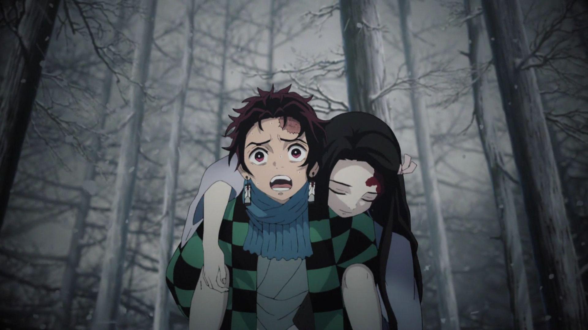 Demon Slayer: Kimetsu no Yaiba Episode 9