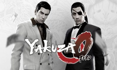 Yakuza 0 Full Version PC Game Free Download