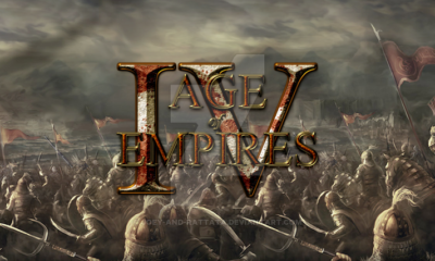Age of Empires IV Video game