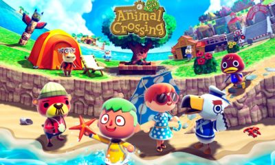 Nintendo Animal Crossing Series