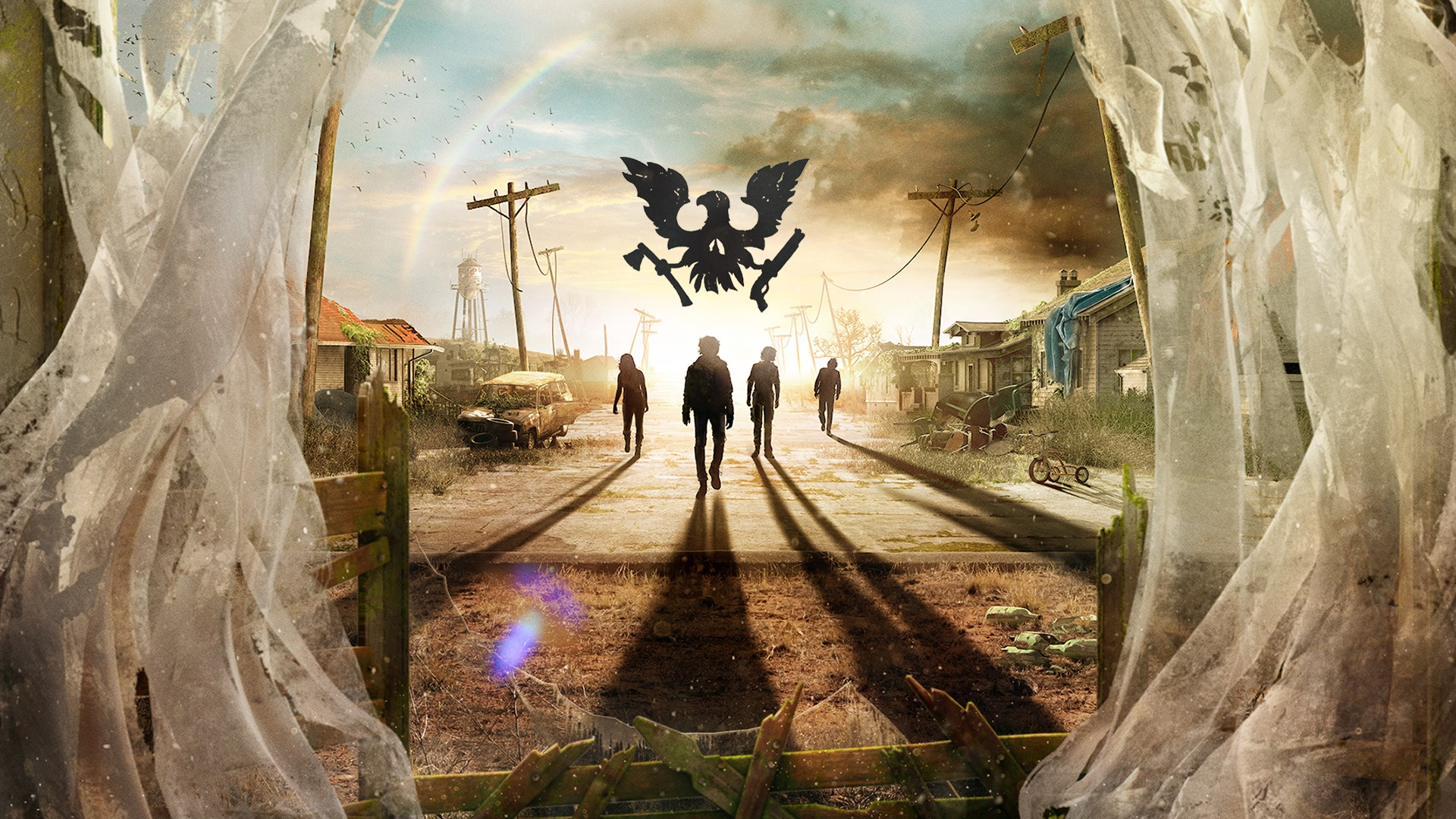 State of Decay 2 Survival game